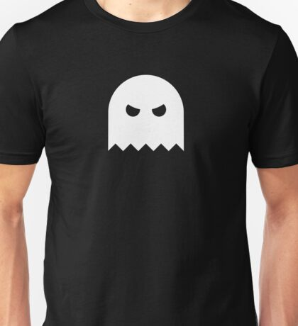Ghost Ideology Unisex T-Shirt