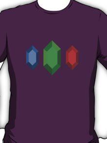 Zelda Rupees T-Shirt