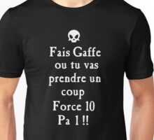F10PA1 Unisex T-Shirt