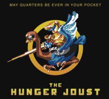 The Hunger Joust: The Hunger Games + Joust (novel variant)  Kids Clothes