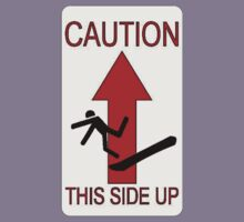 Caution: This Side Up by Everwind