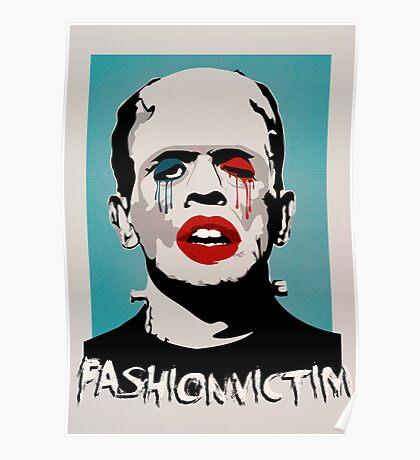 =FASHIONVICTIM= Poster