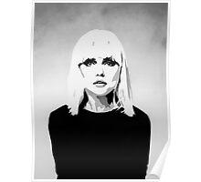 Debbie Harry Poster