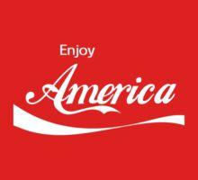 Enjoy America  by HelloSteffy