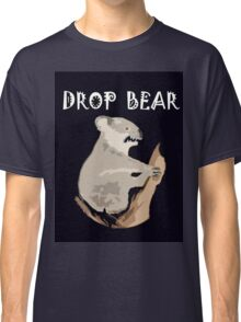 DROP BEAR Classic T-Shirt