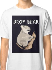 DROP BEAR Classic T-Shirt
