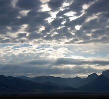 Mountain Sky by funmtgirlphotos