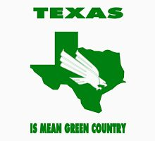 NCAA North Texas Country Shirt Unisex T-Shirt