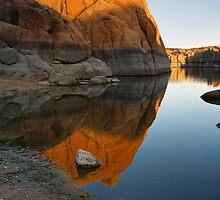 Reflector by Bob Larson