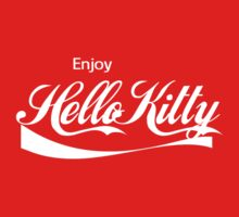 Enjoy Hello Kitty by HelloSteffy