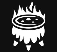 Witch Cauldron Ideology One Piece - Long Sleeve