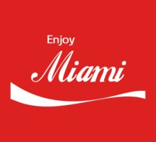 Enjoy Miami by HelloSteffy