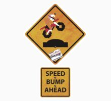 Speed Bumps by thevillain