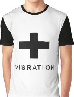 Positive Vibration Graphic T-Shirt