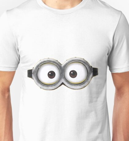 Minion Goggle Unisex T-Shirt