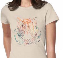 Richard Parker Womens Fitted T-Shirt