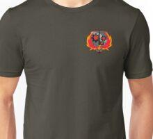 Ministry of Wartime Technology RELOADED (Chest Logo) Unisex T-Shirt