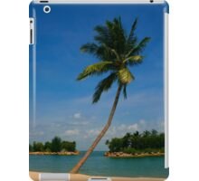 Palm Beach iPad Case/Skin