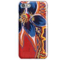 Flower 7 iPhone Case/Skin