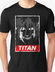 Titan T-Shirt