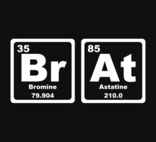 Brat - Periodic Table by graphix