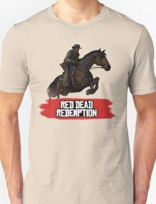 RDR Horse Jump T-Shirt