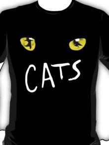 Cats Broadway Musical T-Shirt