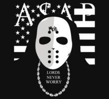 ASAP Mob -  A$AP Mob by ZombieWest