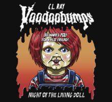 Voodoobumps by Punksthetic