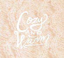 Cozy & Warm by Good Sense
