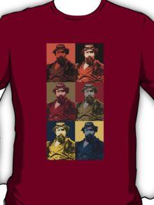 Emperor Norton Was a Sports Fan T-Shirt