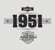 Born in 1951 by ipiapacs