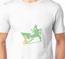 Shadow Evolution Unisex T-Shirt