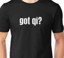 Got Qi Unisex T-Shirt