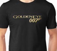 GoldenEye Wii 007 Unisex T-Shirt