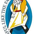 Extraordinary Jubilee of Mercy by superpixus