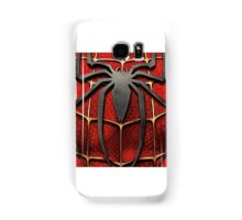 Spider Man Wyur Samsung Galaxy Case/Skin