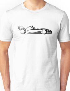 F1 Vector Unisex T-Shirt