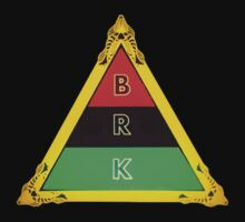 BRK Raider Klan by BurbSupreme