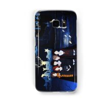 Marauders tribute Samsung Galaxy Case/Skin