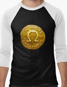The Heroes of Olympus Men's Baseball ¾ T-Shirt