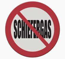 Keine Schiefergas by stuwdamdorp