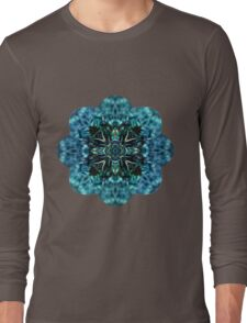 Blue Dreams T-shirt Long Sleeve T-Shirt