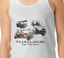 Bangkok Tuk-Tuks Tank Top