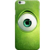 I-waz iPhone Case/Skin