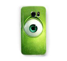 I-waz Samsung Galaxy Case/Skin
