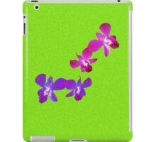 ORCHIDS iPad Case/Skin