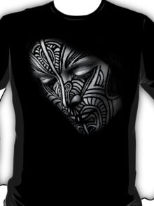 Fever Ray Mask T-Shirt