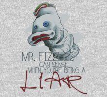 Mr. Fizzles T-Shirt