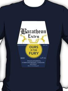 Baratheons Corona T-Shirt